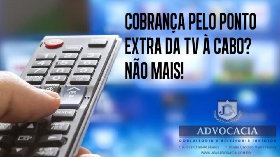 JCN ADVOCACIA – Pontos na TV à cabo